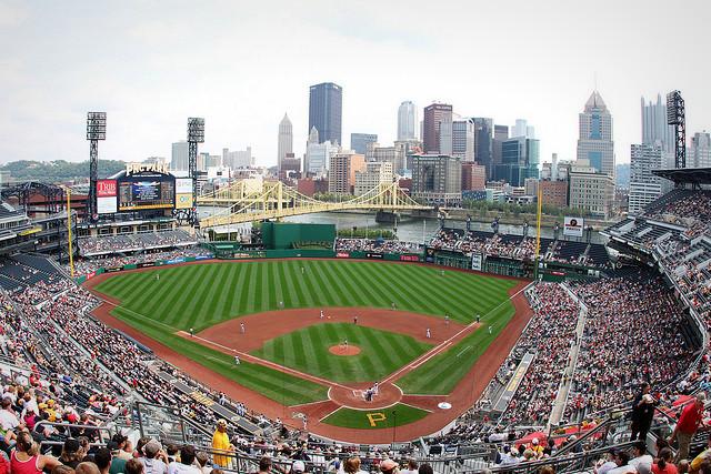 Pirate's Stadium
