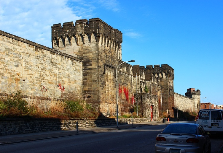 Historic Jails in America