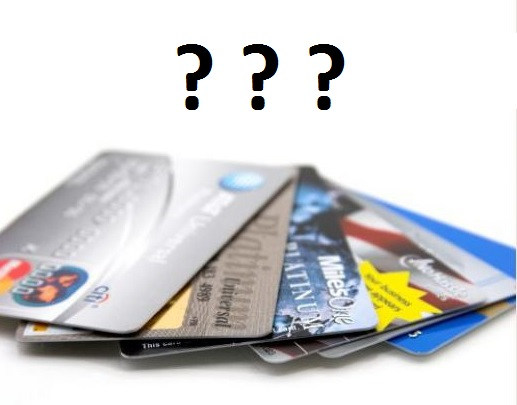 traveling credit cards