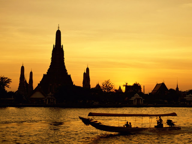 Best Tourist Attractions in Thailand