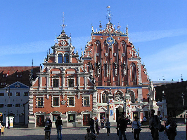 Riga Travel guide photo